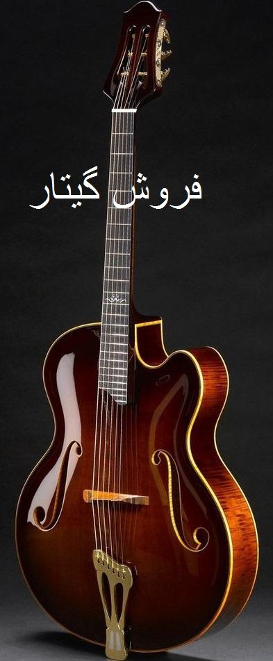 فروش گیتار در اهوا2