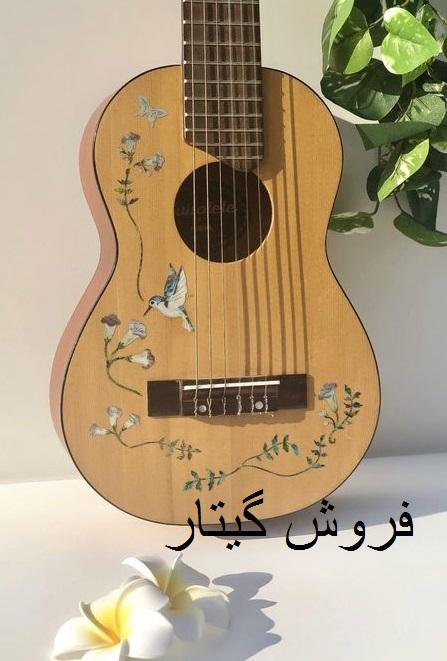 فروش گیتار در کرمان